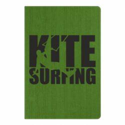 Блокнот А5 Kitesurfing