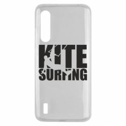 Чохол для Xiaomi Mi9 Lite Kitesurfing