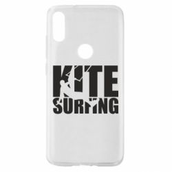 Чохол для Xiaomi Mi Play Kitesurfing