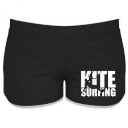 Жіночі шорти Kitesurfing