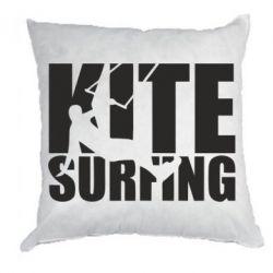 Подушка Kitesurfing, FatLine  - купить со скидкой