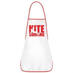 Фартух Kitesurfing