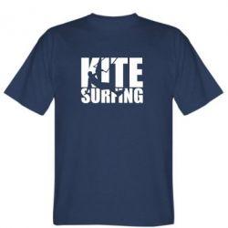 Футболка Kitesurfing