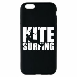 Чехол для iPhone 6/6S Kitesurfing