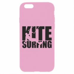 Чохол для iPhone 6 Plus/6S Plus Kitesurfing