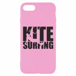 Чохол для iPhone 8 Kitesurfing