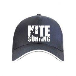 Кепка Kitesurfing