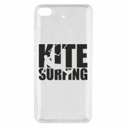 Чохол для Xiaomi Mi 5s Kitesurfing