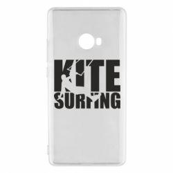 Чохол для Xiaomi Mi Note 2 Kitesurfing