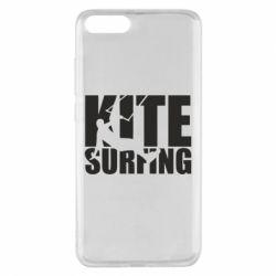 Чохол для Xiaomi Mi Note 3 Kitesurfing