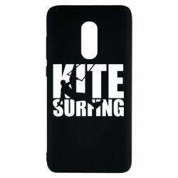Чохол для Xiaomi Redmi Note 4 Kitesurfing