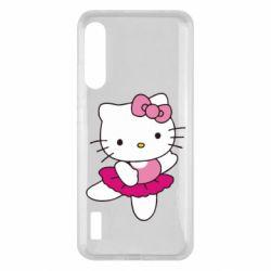 Чохол для Xiaomi Mi A3 Kitty балярина