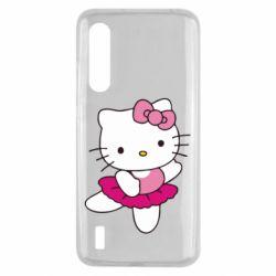 Чехол для Xiaomi Mi9 Lite Kitty балярина