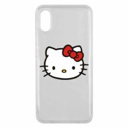 Чехол для Xiaomi Mi8 Pro Kitty