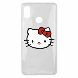 Чехол для Xiaomi Mi Max 3 Kitty