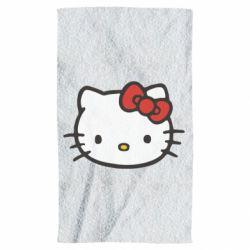 Полотенце Kitty