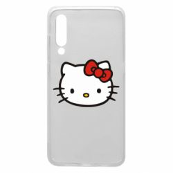 Чехол для Xiaomi Mi9 Kitty