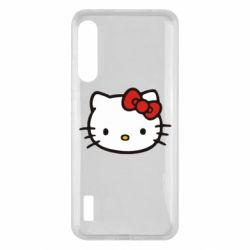 Чохол для Xiaomi Mi A3 Kitty