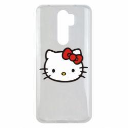 Чохол для Xiaomi Redmi Note 8 Pro Kitty