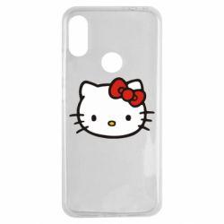 Чохол для Xiaomi Redmi Note 7 Kitty