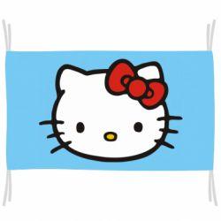 Флаг Kitty