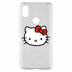 Чехол для Xiaomi Redmi S2 Kitty