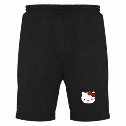 Мужские шорты Kitty - FatLine