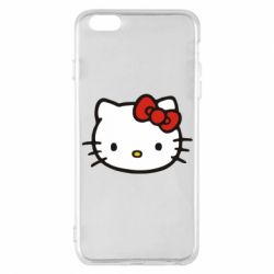 Чехол для iPhone 6 Plus/6S Plus Kitty