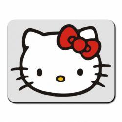 Килимок для миші Kitty - FatLine