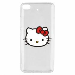 Чехол для Xiaomi Mi 5s Kitty