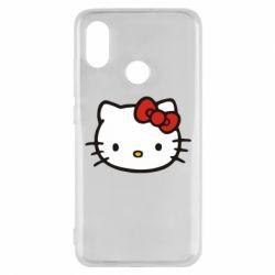 Чехол для Xiaomi Mi8 Kitty