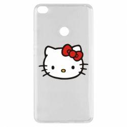 Чехол для Xiaomi Mi Max 2 Kitty