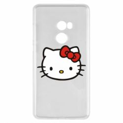 Чехол для Xiaomi Mi Mix 2 Kitty