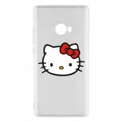 Чехол для Xiaomi Mi Note 2 Kitty