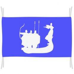 Флаг Кий,Щек,Хорив