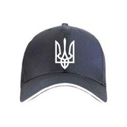 кепка Класичний герб України