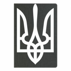 Блокнот А5 Класичний герб України