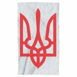 Рушник Класичний герб України