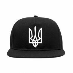 Снепбек Класичний герб України