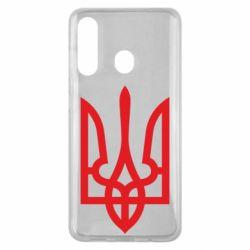 Чехол для Samsung M40 Класичний герб України