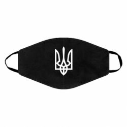 Маска для обличчя Класичний герб України
