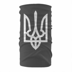 Бандана-труба Класичний герб України
