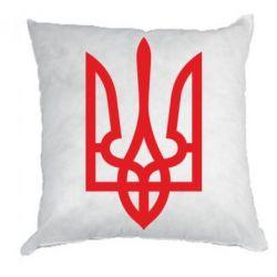 Подушка Класичний герб України - FatLine