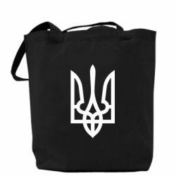 Сумка Класичний герб України