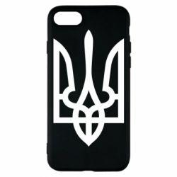 Чехол для iPhone 7 Класичний герб України