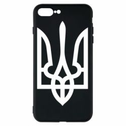 Чохол для iPhone 8 Plus Класичний герб України