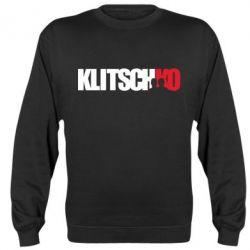 Реглан (свитшот) Klitschko - FatLine