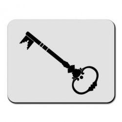 Коврик для мыши Ключ к сердцу - FatLine