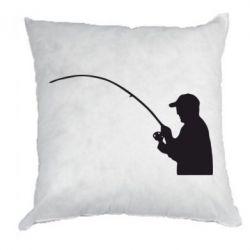 Подушка Клюёт!