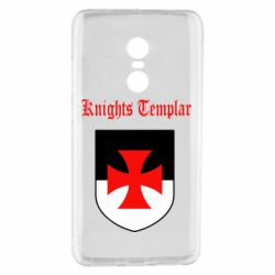 Чехол для Xiaomi Redmi Note 4 Knights templar